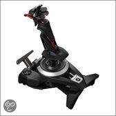 Foto van Cyborg F.L.Y. 9 Draadloze Flightstick Zwart PS3