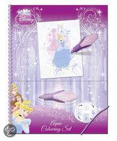 Disney Princess Aqua Kleurboek