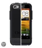Otterbox Commuter Case HTC One V Black