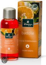 Kneipp Oranje Lindebloesem - Badolie