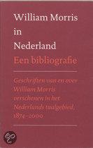 William Morris In Nederland