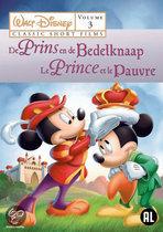 Disney's Animation Collection 3 - De Prins En De Bedelknaap