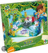 Go Diego - Kimble