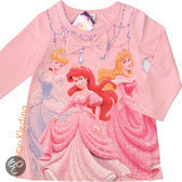 Disney Princess Meisjes T-shirt