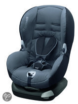 Maxi-Cosi Priori XP - Autostoel - Solid Grey