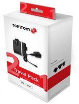 TomTom Travel Pack voor Start en One - Geschikt voor 3.5 inch modellen