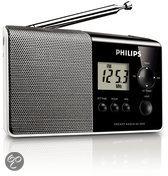 Philips AE1850 Digitaal scherm Draagbare radio