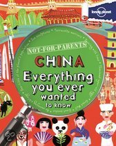 Lonely Planet China Everything You Ever Wanted To Know