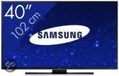 Samsung UE40HU6900 - Led-tv - 40 inch - Ultra HD/4K - Smart tv
