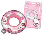 Hello Kitty Zwemring