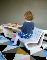 Planet Little Kids Chair designed by Dave Keune
