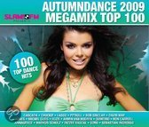 Autumn Dance Megamix Top 100 - 2009