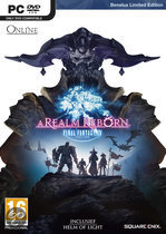 Foto van Final Fantasy XIV: A Realm Reborn