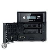 TeraStation 5200 4TB NAS 2x2TB 2xGigabit RAID 0/1