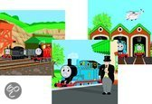 Ravensburger Puzzel - Thomas Style Guide