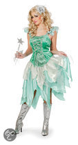 Fee jurk feetje mint groen Maat 44