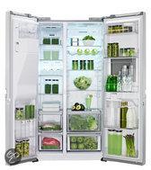 LG GSP545NSQZ Amerikaanse koelkast RVS