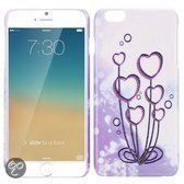 iPhone 6 Plus (5.5 inch) Hartjes Cover, hoesje, case