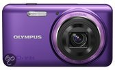 Olympus VH-520 - Paars