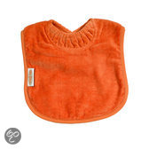Silly Billyz - Snuggly Towel Slab - Oranje