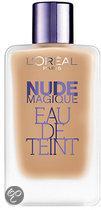 L'Oreal Paris Nude Magique Eau de Teint - 150 Nude Beige - Foundation