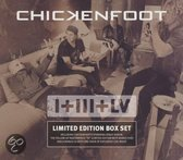 Chickenfoot I+Iii+Lv