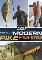 Fox Guide to Modern Pike Fishing