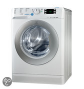 Indesit XWE 81483X WSSS EU  wasmachine
