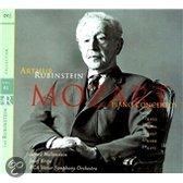 Rubinstein Collection Vol 61 - Mozart: Piano Concertos