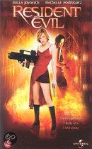 Resident Evil (2DVD)