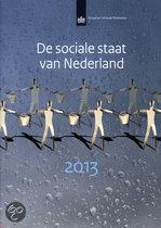De sociale staat van Nederland 2013