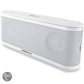 Monster Clarity HD Micro - Bluetooth-speaker - Wit