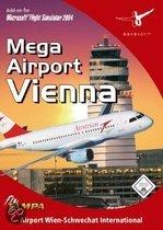 Foto van Mega Airport Vienna (FS 2004 Add-On)