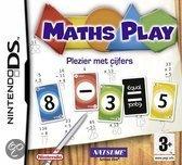 Maths Play - Plezier met Cijfers
