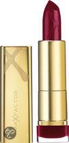 Max Factor Colour Elixir Lipstick - 685 Mulberry - Lippenstift