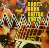 Roots Rock Guitar Party - Zimbabwe Frontline Vol. 3