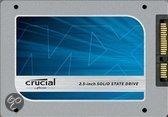 Crucial MX 100 SSD 512GB - SSD