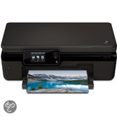 HP Photosmart 5520 - e-All-in-One Printer