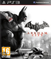 Batman: Arkham City - Collectors Edition