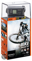 Sony HDR-AS30VB - Action Camera - Bike Kit