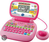 VTech Junior Web Laptop - Roze