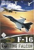 Foto van Fighting Falcon X - F-16 (Flight Simulator X Add-On)