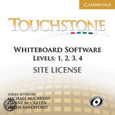 Touchstone All Levels Whiteboard Software And Site License Pack