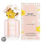 Marc Jacobs Daisy Eau So Fresh  - 75 ml - Eau de toilette