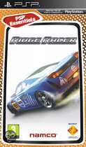 Ridge Racer - Essentials Edition