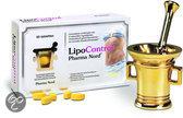 Bio Lipocontrol 60 Tab