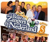 De Beste Zangers Van Nederland - Seizoen 5