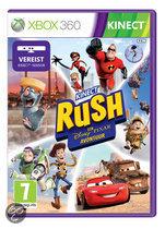 Foto van Kinect Rush: Een Disney Pixar Avontuur