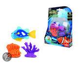 Robo Fish + 2coral