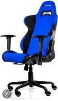 Arozzi Torretta Racestoel - Blauw (PS3 + PS4 + Xbox360 + XboxOne + PC + Wii U)